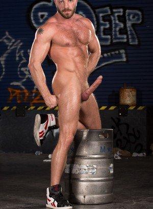 Cute Gay Drake Shooter,Hunter Marx,