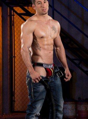 Hot Gay Sebastian Kross,Casey More,