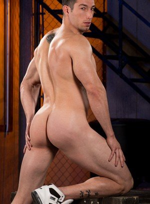 Sexy Dude Casey More,Sebastian Kross,