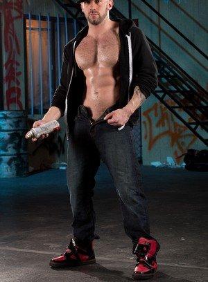 Hot Gay Tyler Wolf,Nick Sterling,