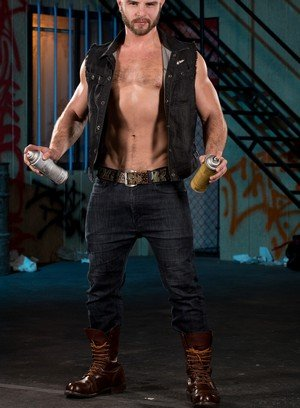 Sexy Guy Tyler Wolf,Nick Sterling,