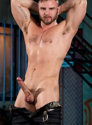 Big Dicked Gay Tyler Wolf,Nick Sterling,