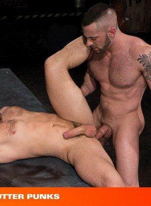 Seductive Man Tyler Wolf,Nick Sterling,