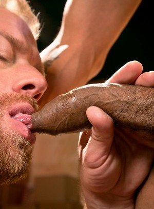 Cock Hungry Dude Christopher Daniels,Boomer Banks,