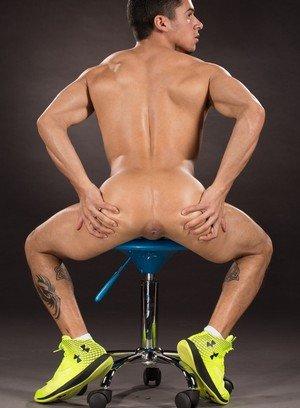 Sexy Dude Sean Zevran,Armond Rizzo,