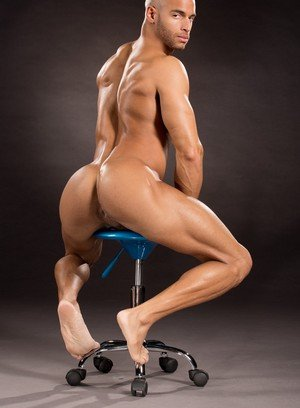 Big Dicked Armond Rizzo,Sean Zevran,
