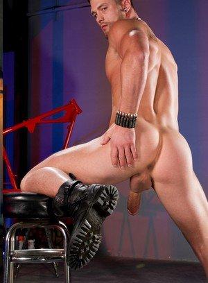 Big Dicked Gay Ryan Rose,Austin Wolf,