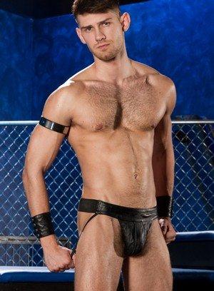 Sexy Gay Sebastian Kross,Jacob Peterson,