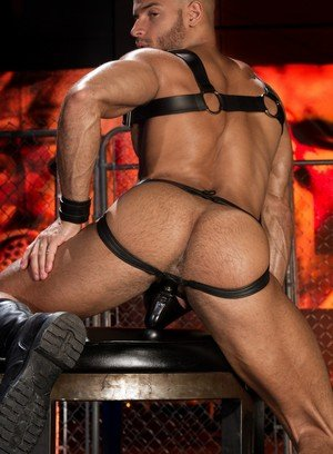 Big Dicked Gay Sean Zevran,Valentin Petrov,
