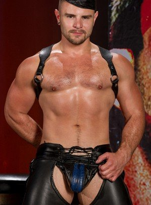 Hot Gay Jason Maddox,Nick Sterling,