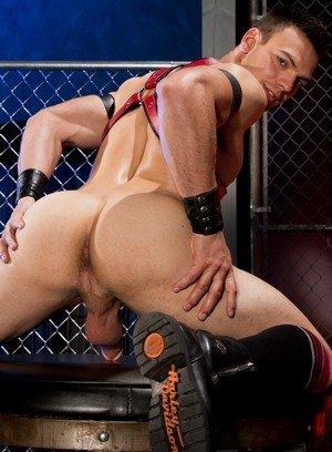 Big Dicked Gay Jason Maddox,Nick Sterling,