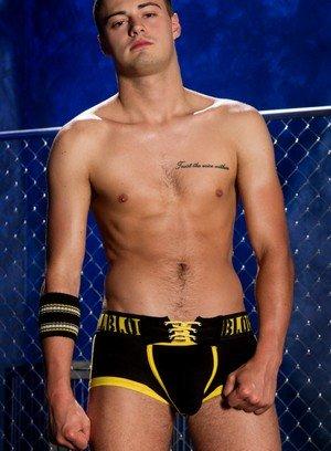 Hot Guy Austin Wolf,Hunter Page,