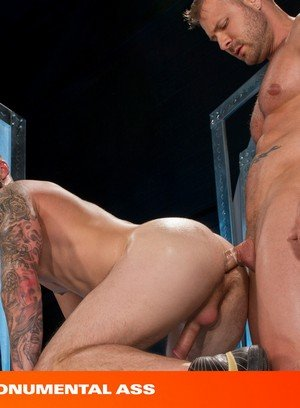 Cock Hungry Guy Chris Bines,Austin Wolf,