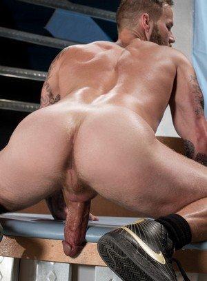 Sexy Dude Chris Bines,Austin Wolf,
