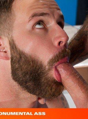 Wild Gay Austin Wolf,Chris Bines,
