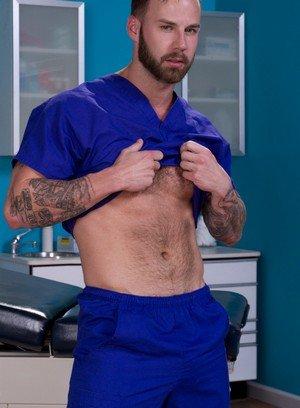 Hot Gay Alex Mecum,Chris Bines,