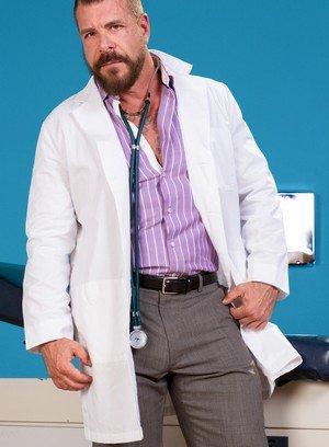 Hot Guy Rocco Steele,Bruno Bernal,
