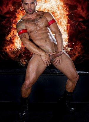 Cute Gay Bruno Bernal,Jimmy Durano,