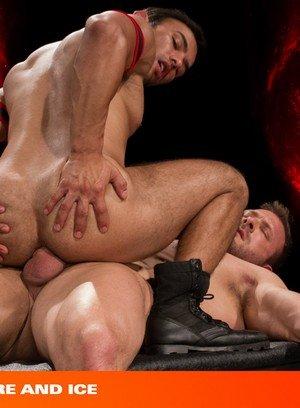 Cock Hungry Guy Austin Wolf,Dorian Ferro,