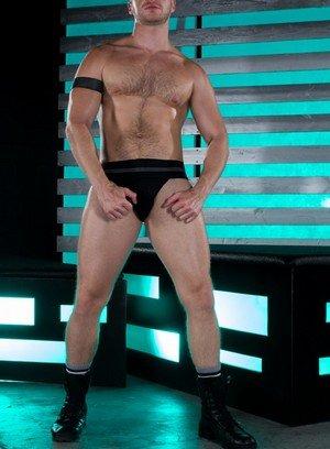 Hot Gay Noah Donovan,Brian Bonds,