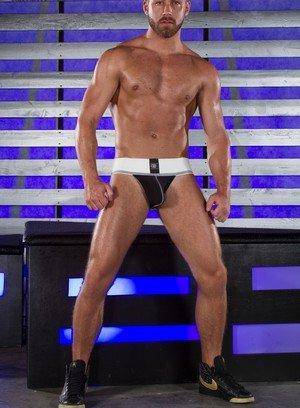 Hot Guy Logan Moore,Buck Richards,