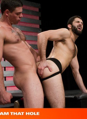 Naked Gay Tegan Zayne,Derek Atlas,