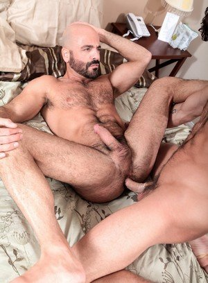 Hot Boy Adam Russo,Ty Roderick,