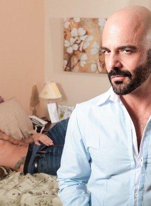 Sexy Dude Adam Russo,Ty Roderick,