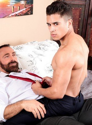 Hot Gay Brad Kalvo,Armond Rizzo,