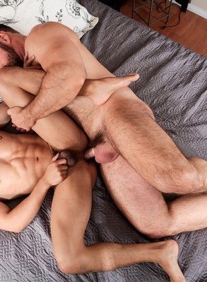 Hot Lover Armond Rizzo,Brad Kalvo,