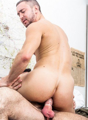 Cock Hungry Guy Billy Santoro,Colt Rivers,