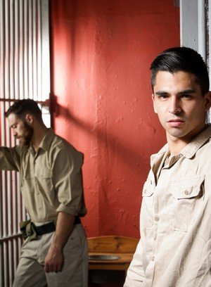 Hot Gay Tommy Defendi,Ludo Sander,
