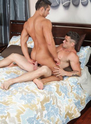 Big Dicked Gay Seth Santoro,Trenton Ducati,
