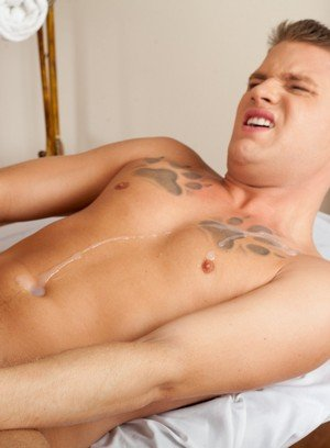 Horny Brandon Wilde,Cliff Jensen,