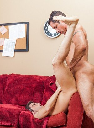 Cock Hungry Guy Lance Hart,Nick Capra,