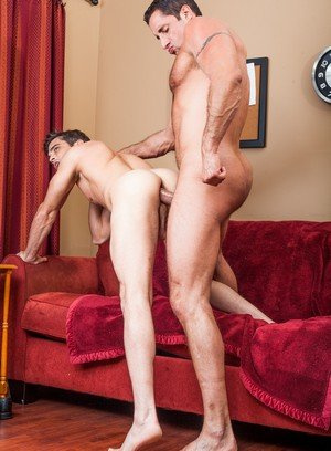 Hot Gay Lance Hart,Nick Capra,