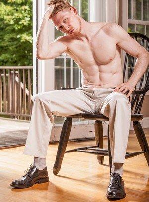 Sexy Dude Brent Corrigan,Rob Yaeger,