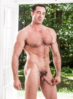 Seductive Man Alex Greene,Nick Capra,