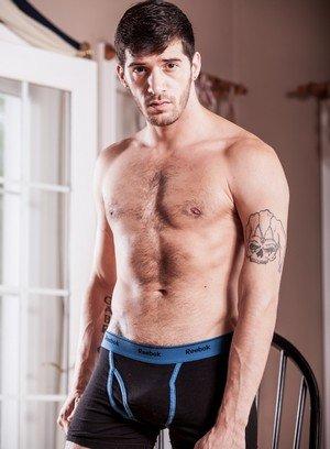Naked Gay Ty Roderick,Nick Capra,