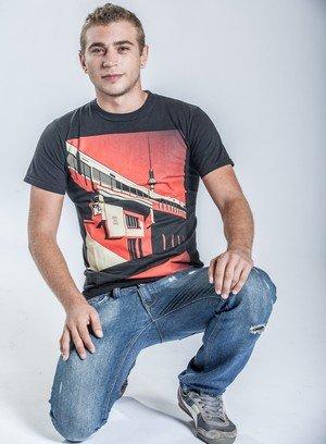 Handsome Guy Alex Greene,Brent Corrigan,