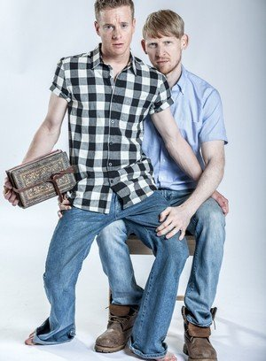Horny Gay Rob Yaeger,Liam Harkmoore,
