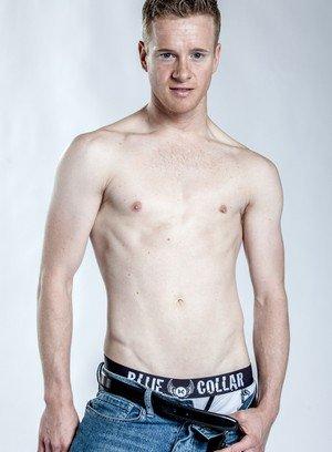 Cute Gay Rob Yaeger,Liam Harkmoore,