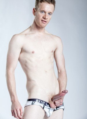 Seductive Man Rob Yaeger,Liam Harkmoore,