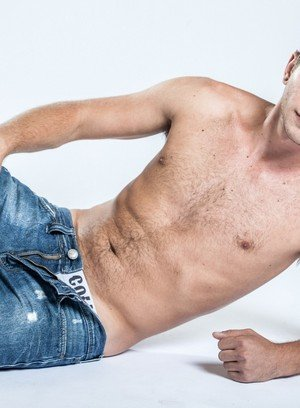 Sexy Dude Ty Roderick,Alex Greene,