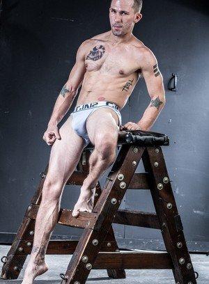 Hot Boy James Hamilton,Aaron Slate,