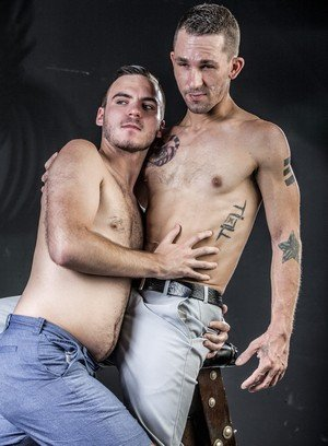 Horny Gay James Hamilton,Aaron Slate,