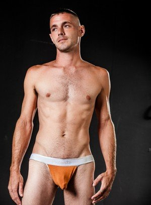 Hot Boy Doug Acre,Brett Bradley,