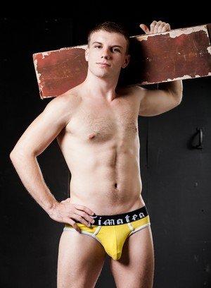 Hot Gay Doug Acre,Brett Bradley,