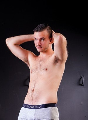 Hot Boy Aj Monroe,Aaron Slate,