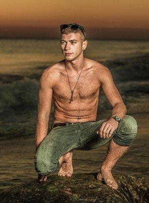 Naked Gay Brendan Patrick,Alex Greene,